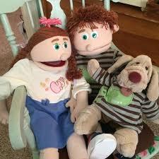 free puppet skits