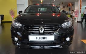 car picker black renault fluence