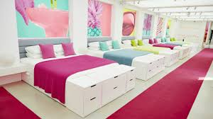 island bedroom love island 2017 take a tour of the incredible new house
