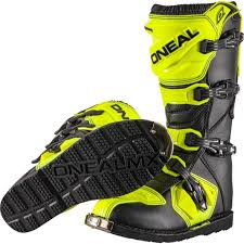 forma motocross boots off road dirt bike atv racing new alpinestars tech green graphics
