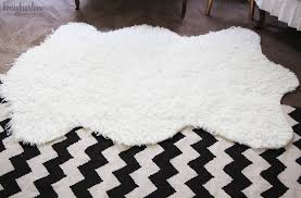 Sheepskin Runner Rug Enchanting Fur Runner Rug 10 Best Sheepskin Rugs 20 Reviews Of