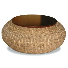 wicker end tables sale side table wicker side tables image of round coffee table with