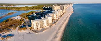 Panama City Beach Florida Map by Port Rentals Panama City Beach Vacation Rentals