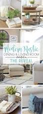 modern rustic dining u0026 living room orc living room reveal