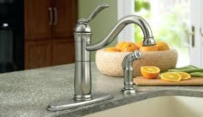 removing kitchen faucet moen kitchen faucet handle imindmap us