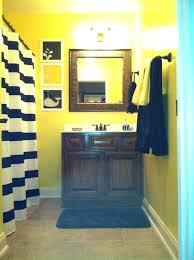 Black And Yellow Bathroom Yellow And Black Bathroom Accessoriesmedium Size Of Bathroom Grey