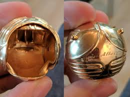 golden hand ring holder images Golden snitch ring box l9ljdtlys by philnolan3d jpg