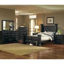 torreon 4 king bedroom set in antique black nebraska