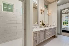 Built In Bathroom Vanity Minneapolis Built In Vanity Cabinets Bathroom Traditional With