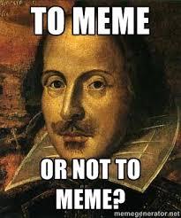 Dawkins Meme - memes are all around judit kertesz medium
