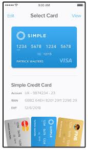44 best pay bank ux images on pinterest credit cards interface