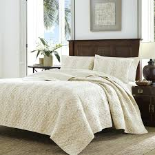 tommy bahama duvet cover tommy bahama embroidered botanical duvet cover