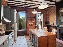 Kitchen Ceiling Pendant Lights by Narrow Dining Room Kitchen Design Kitchen Metal Range Hood Pendant