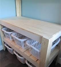 diy laundry folding table laundry room office space reveal laundry rooms laundry and office