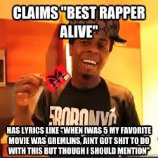 Lil Wayne Be Like Memes - scumbag lil wayne memes quickmeme