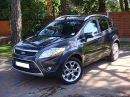 my kuga 2 weeks and a day old ford kuga owners club forums