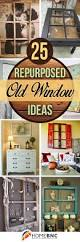 25 best repurposed old window ideas and designs for 2017
