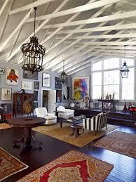 Steven Sclaroff Fiorito Interior Design Art Salon Style