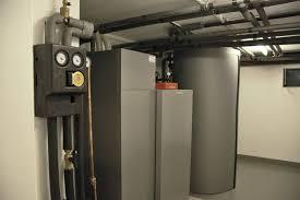 Wk Esszimmerbank Erfahrungen Luft Wasser Wrmepumpe Interesting Ttl L Von Tecalor