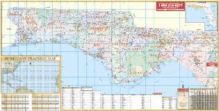 Jacksonville Florida Map With Zip Codes Florida Wall Maps National Geographic Maps Map Quest Rand