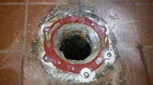 3 Floor Flange by Toilet Repair Toilet Flange Plumbing Help