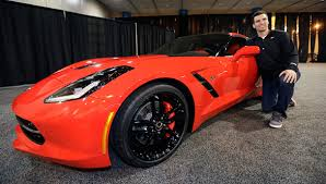 how much does a corvette stingray cost how much will joe flacco s free corvette stingray really cost