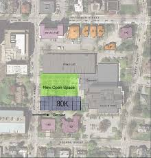 brown daily herald engineering building plan calls for demolition