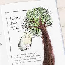 my book of nursery rhymes i just love it