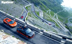 top gear la the stelvio pass a la top gear there s a bmw 335i on our lot