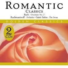 bach rachmaninoff classics golden classics