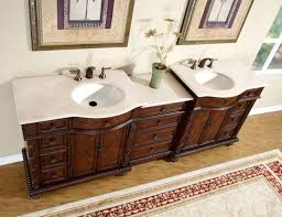 Modular Bathroom Vanity by 90 25 Inch Double Bathroom Sink Modular Vanity Bath Furniture
