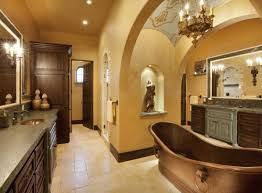 spanish style homes interior and exterior ideas and decoration