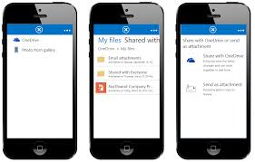 onedrive app for android introducing a new way to files with outlook web app office