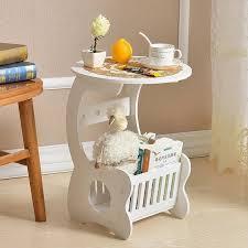 minimalist bedside table usd 14 23 modern minimalist bedside table storage cabinet living