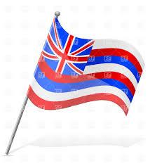 Image Of Hawaiian Flag Hawaiian Flag Clipart Clipart Collection Hawaii