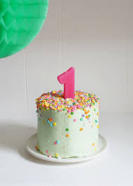modern blue bunny birthday cake ice cream layout best birthday