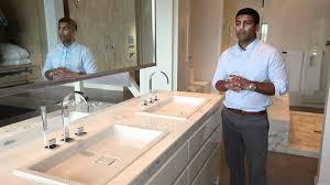 ottawa bathroom designer describes why alape sinks are great