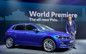 volkswagen polo 2016 price 2018 volkswagen polo revealed for europe automobile magazine