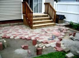 Backyard Remodel Ideas Concrete Landscape Ideas Concrete Patio Designs Landscaping