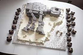 Wedding Cake Joke Rue The Day Awesomest Dork Wedding Ever