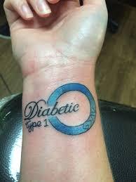 41 best diabetes tattoos images on alert