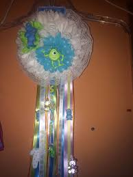 inc baby shower ideas 125 best monsters inc baby shower ideas images on boy