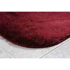 Cut To Fit Bathroom Rugs Better Homes And Gardens Extra Soft Bath Rug Collection Walmart Com