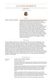Security Manager Resume Samples by Download Chemist Resume Haadyaooverbayresort Com