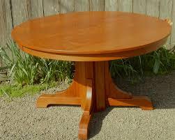 stickley dining table u2013 thejots net