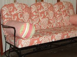 Patio Furniture Slip Covers by Laubacher Upholstery Home Upholstery