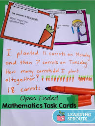71 best open ended mathematics images on pinterest math