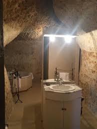 chambre troglodyte touraine chambre troglodyte avec salle de bain magnifique parfait