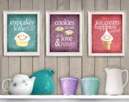 cute kitchen wall decor cute wall art for the kitchen kitchen