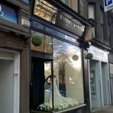 bridal shops glasgow bridal garden bridal 713 great western road hillhead glasgow